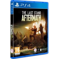 PS4 THE LAST STAND: AFTERMATH