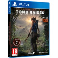PS4 SHADOW OF THE TOMB...