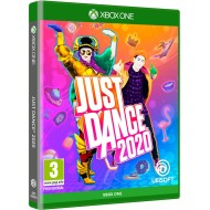 XBO JUST DANCE 2020