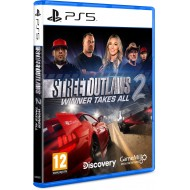 PS5 STREET OUTLAWS 2:...