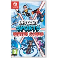 SW INSTANT SPORTS WINTER GAMES