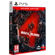 PS5 BACK 4 BLOOD DELUXE...