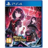 PS4 MARY SKELTER FINALE:...