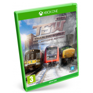 XBO TRAIN SIM WORLD 2...