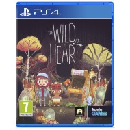 PS4 THE WILD AT HEART