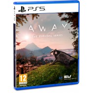 PS5 AWAY THE SURVIVAL SERIES