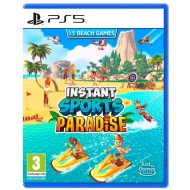 PS5 INSTANT SPORTS PARADISE