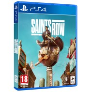 PS4 SAINTS ROW DAY ONE EDITION