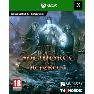 XBO SPELLFORCE 3 REFORCED