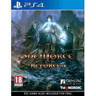 PS4 SPELLFORCE 3 REFORCED