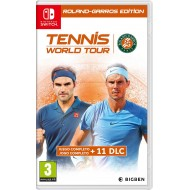 SW TENNIS WORLD TOUR RG...