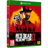 XBO RED DEAD REDEMPTION 2