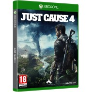 XBO JUST CAUSE 4