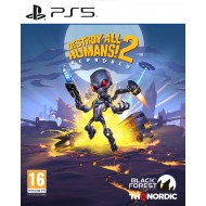 PS5 DESTROY ALL HUMANS 2:...