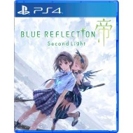 PS4 BLUE REFLECTION: SECOND...