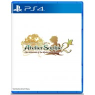 PS4 ATELIER SOPHIE 2 THE...