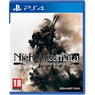 PS4 NIER AUTOMATA - GAME OF...