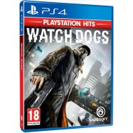 PS4 WATCH DOGS (PLAYSTATION...