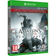 XBO ASSASSIN'S CREED III...