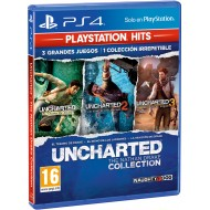 PS4 UNCHARTED COLLECTION...