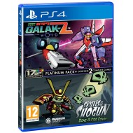 PS4 GALAK-Z: THE VOID /...