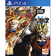 PS4 DRAGON BALL FIGHTER Z +...