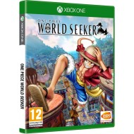 XBO ONE PIECE WORLD SEEKER