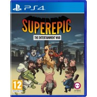 PS4 SUPER EPIC THE...