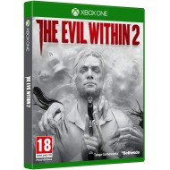 XBO THE EVIL WITHIN 2