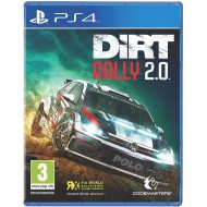PS4 DIRT RALLY 2.0 DAY ONE...