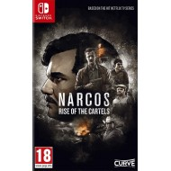 SW NARCOS RISE OF THE CARTELS