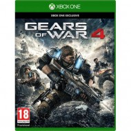 XBO GEARS OF WAR 4