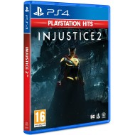PS4 INJUSTICE 2...