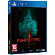PS4 REMOTHERED : TORMENTED...