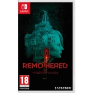 SW REMOTHERED : TORMENTED...