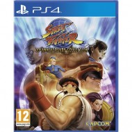 PS4 STREET FIGHTER 30TH...