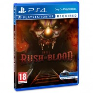 PS4 UNTIL DAWN: RUSH OF...