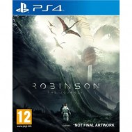 PS4 ROBINSON: THE JOURNEY - VR