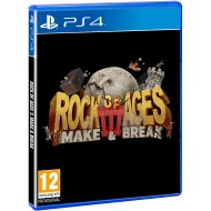 PS4 ROCK OF AGES 3: MAKE &...