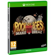 XBO ROCK OF AGES 3: MAKE &...