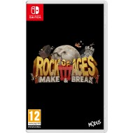 SW ROCK OF AGES 3: MAKE &...
