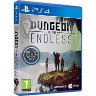 PS4 DUNGEONS OF THE ENDLESS
