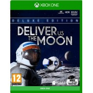 XBO DELIVER US THE MOON DELUXE