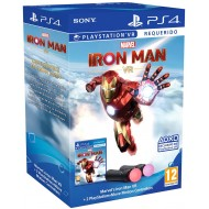 AC PS4 MARVEL'S IRON MAN...