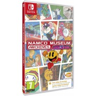 SW NAMCO MUSEUM ARCHIVES VOL 1