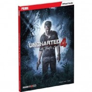GUIA UNCHARTED 4: A THIEF'S...