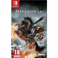 SW DARKSIDERS WARMASTERED...