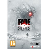 PC FADE TO SILENCE