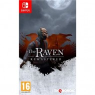 SW THE RAVEN REMASTERED