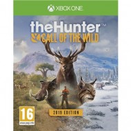 XBO THE HUNTER: CALL OF THE...